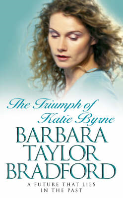 The Triumph of Katie Byrne (BOK)