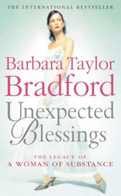 Unexpected Blessings (BOK)