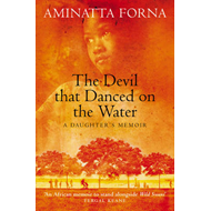 Devil That Danced on the Water (BOK)