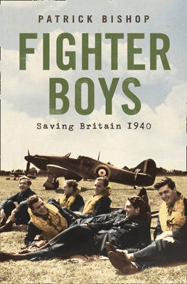 Fighter Boys (BOK)