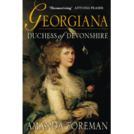 Georgiana, Duchess of Devonshire (BOK)
