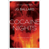 Cocaine Nights (BOK)