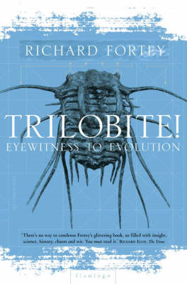 Trilobite: Eyewitness to Evolution (BOK)