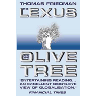 The Lexus and the Olive Tree (BOK)