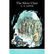 The Silver Chair (BOK)