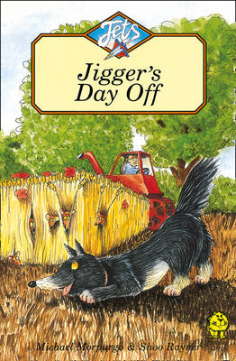 Jigger's Day Off (BOK)