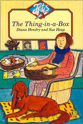 Thing-in-a-box (BOK)