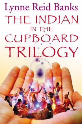 Indian in the Cupboard Trilogy (BOK)