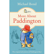 More About Paddington (BOK)
