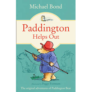 Paddington Helps Out (BOK)