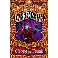 Cirque Du Freak (BOK)