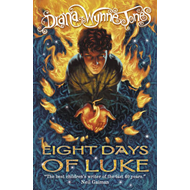 Eight Days of Luke (BOK)