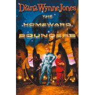 The Homeward Bounders (BOK)