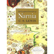 Complete Chronicles of Narnia (BOK)