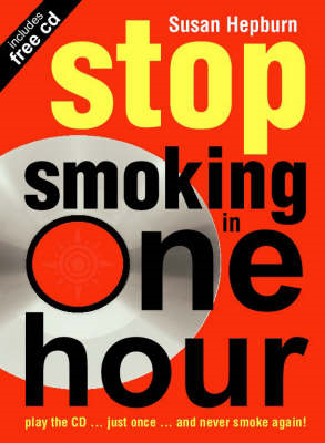 Stop Smoking in One Hour (BOK)