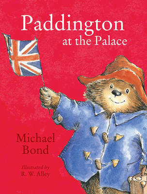 Paddington at the Palace (BOK)