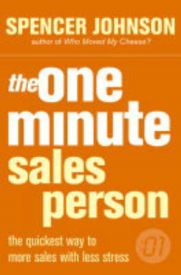 One Minute Manager Salesperson (BOK)