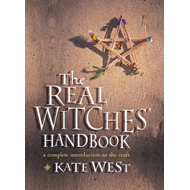 Real Witches' Handbook (BOK)