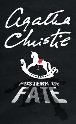 Postern of Fate (BOK)
