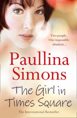 The Girl in Times Square (BOK)
