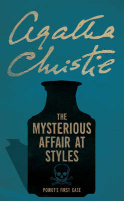 Mysterious Affair at Styles (BOK)