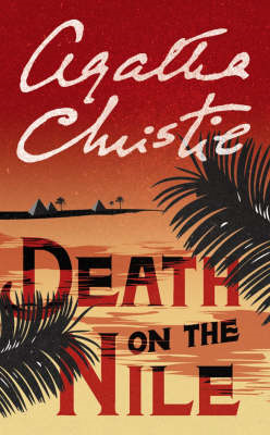 Death on the Nile (BOK)
