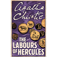 The Labours of Hercules (BOK)