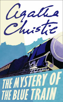 Mystery of the Blue Train (BOK)