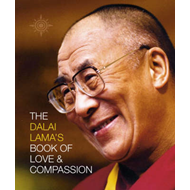 Dalai Lama's Book of Love and Compassion (BOK)
