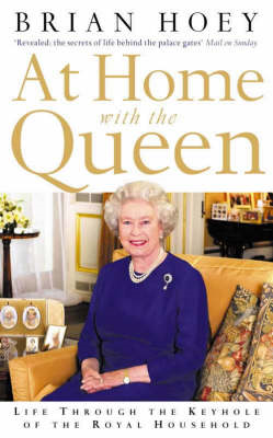 At Home with the Queen (BOK)