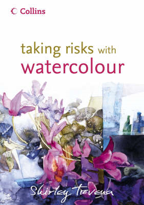 Taking Risks with Watercolour (BOK)