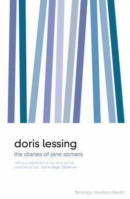 The Diaries of Jane Somers (BOK)