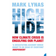 High Tide: How Climate Crisis is Engulfing Our Planet (BOK)
