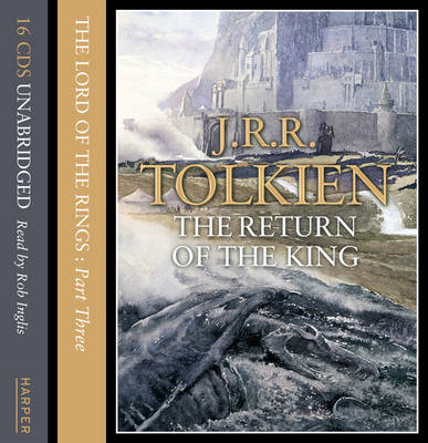 The Lord of the Rings: Pt.3: Return of the King (BOK)