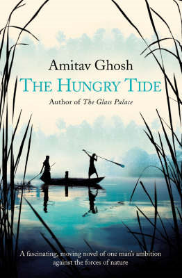 Hungry Tide (BOK)