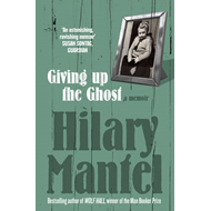 Giving up the Ghost (BOK)