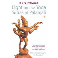 Light on the Yoga Sutras of Patanjali (BOK)