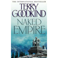 Naked Empire (BOK)