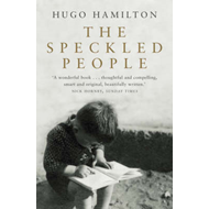 The Speckled People (BOK)