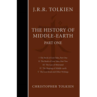 History of Middle-Earth: Pt. 1 (BOK)
