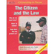The Citizen and the Law (BOK)