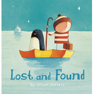 Produktbilde for Lost and Found (BOK)