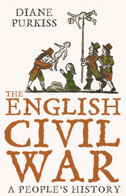 English Civil War (BOK)