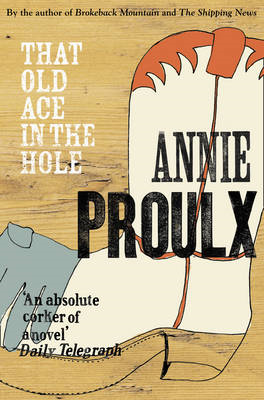 That Old Ace in the Hole (BOK)
