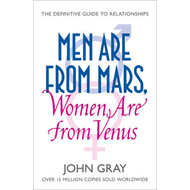 Men Are from Mars, Women Are from Venus (BOK)