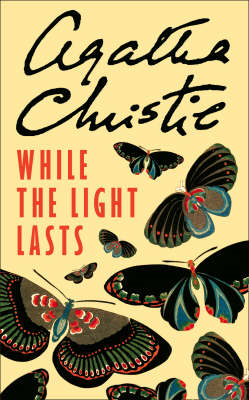 While the Light Lasts (BOK)