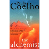 The alchemist (BOK)