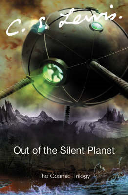 Out of the Silent Planet (BOK)