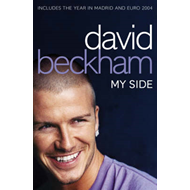 David Beckham: My Side (BOK)