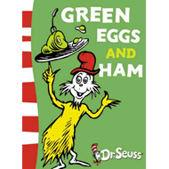 Green Eggs and Ham (BOK)